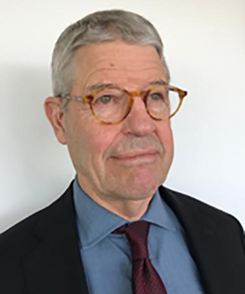 Charles Wellborn