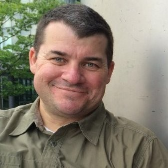 Steven Graves, Ph.D