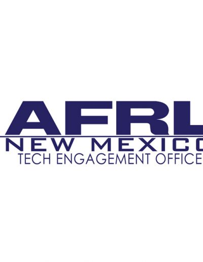 AFRL Tech Engagement Logo