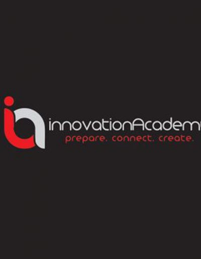 UNM Innovation Academy Logo