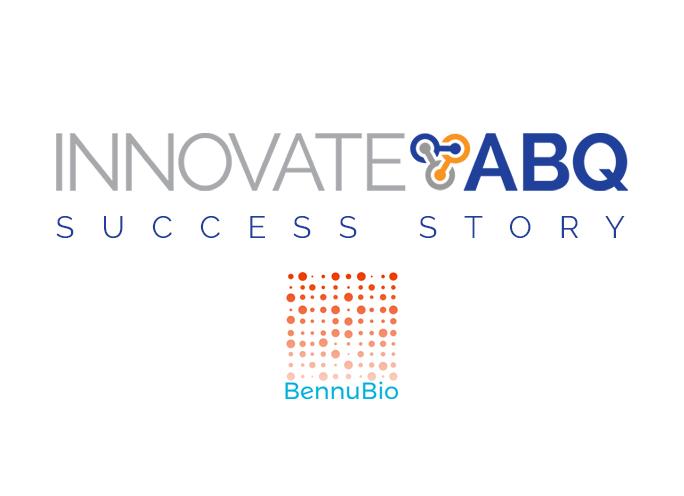 BennuBio Story